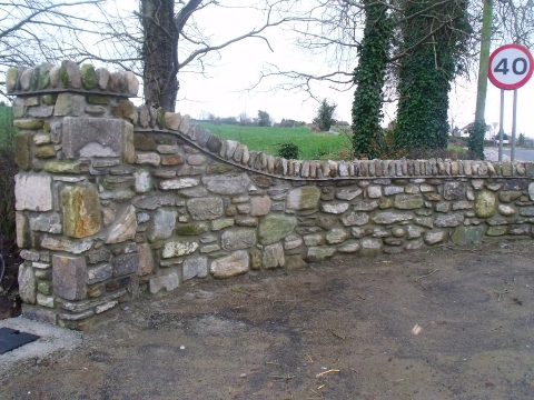 Natural Stone Fireplaces Ireland